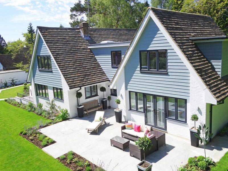 Casas prefabricadas precios y fotos mayo 2018 - Imagenes casas prefabricadas ...
